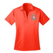 Port Authority Ladies Silk Touch Performance Polo.